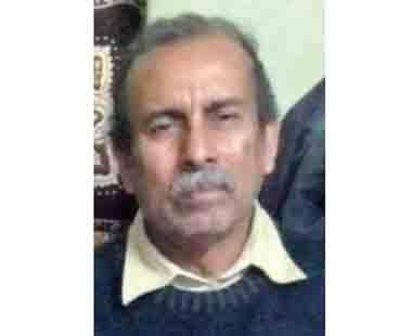 Mohammad Ali Sarker