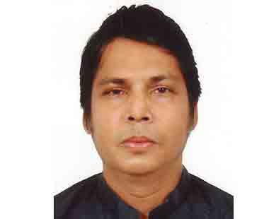 Engineer Asrar Ahmed
